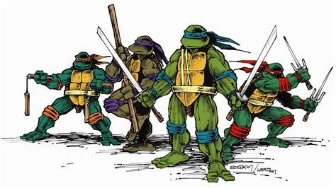 wallpaper ninja cartoon cartoon ninja turtles mutant teenage turtle comics funny