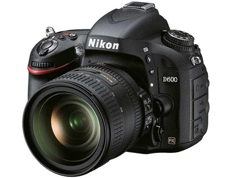 nikon model nikon will fix defective d600 cameras or replace with