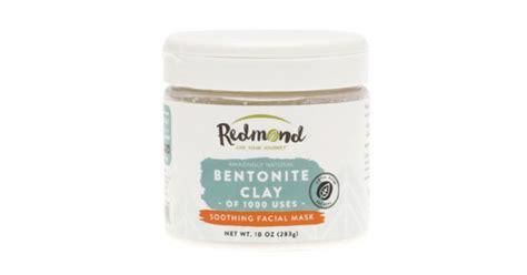 Redmond Clay Bath Detox by Bentonite Clay 283g