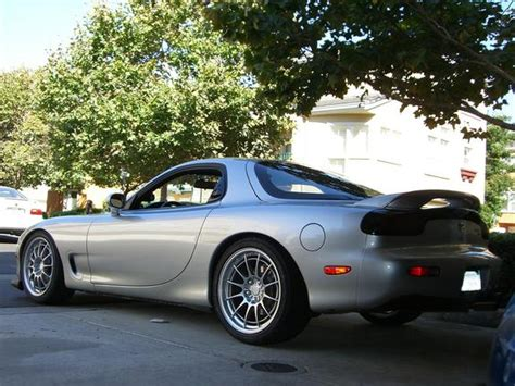 books on how cars work 1994 mazda rx 7 on board diagnostic system kyle94538 1994 mazda rx 7 specs photos modification info at cardomain