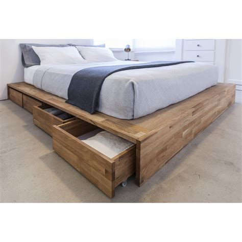 bed with bed under 10 ideas for under the bed storage enter diy