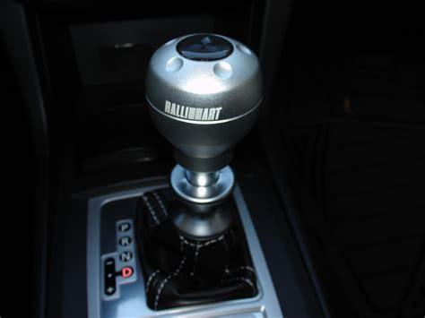 Changing Automatic Shift Knob by 2009 Mitsubishi Lancer Starter Location 2010 Kia Soul
