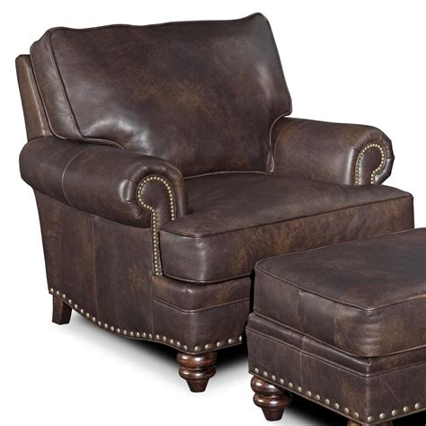 Bradington Fabric Chairs - bradington carrado traditional chair with rolled
