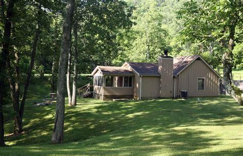General Butler State Park Cottages by General Butler State Resort Park Kentucky State Parks