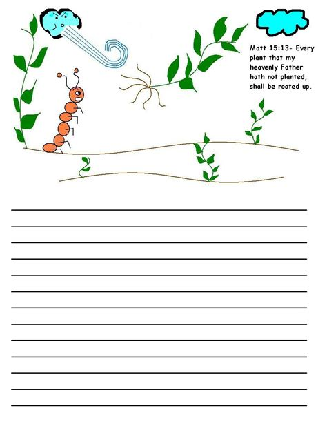 Plants Used For Paper - plants writing paper new calendar template site