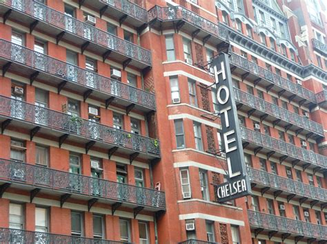 chelsea inn new york top 7 creepiest places to propose on valentines day