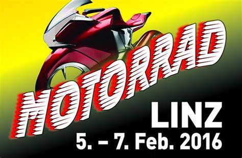 Motorradverleih Linz by Event Motorradmesse Linz 05 07 Februar 2016