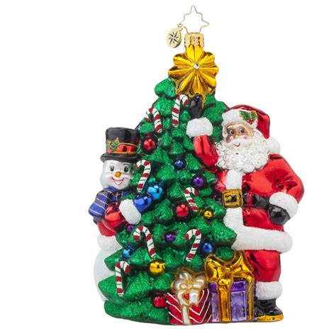 christopher radko tree ornaments trimmin the tree ornament by christopher radko