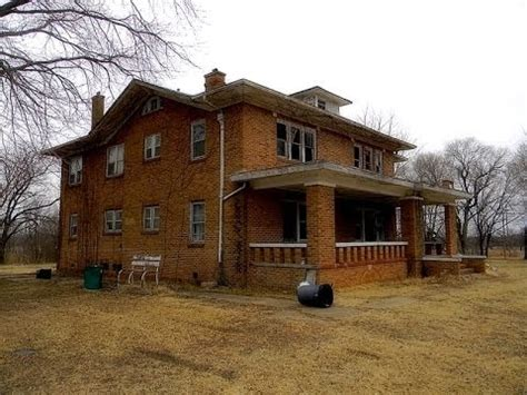 Deserted Places by The Abandoned Mansion Fairfax Oklahoma Youtube