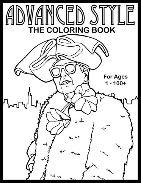 coloring books for sale the advanced style coloring book on sale now advanced style