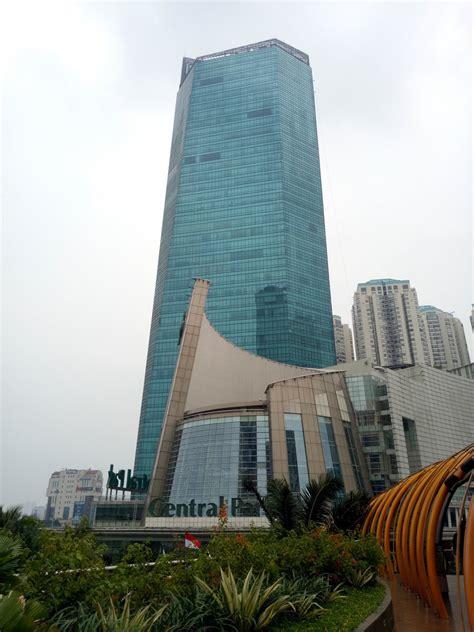 apl tower lt  central park podomoro city jakarta