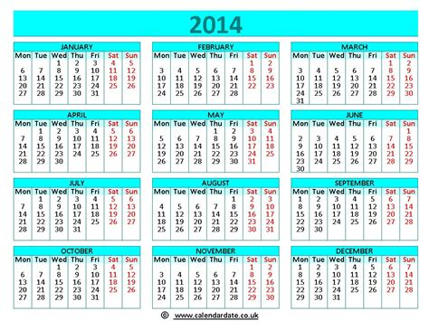 new year dates 2014 free julian date calendar 2014 new calendar template site
