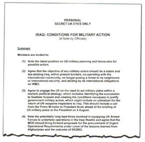 How To Write A Briefing Paper Template