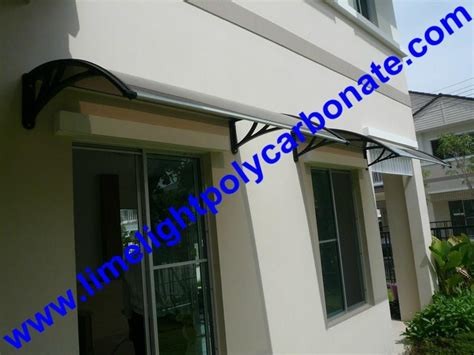 diy window awning kits diy awning canopy polycarbonate awning door canopy window