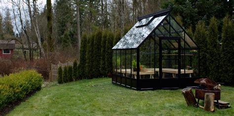 backyard greenhouses canada decorative greenhouse panels new