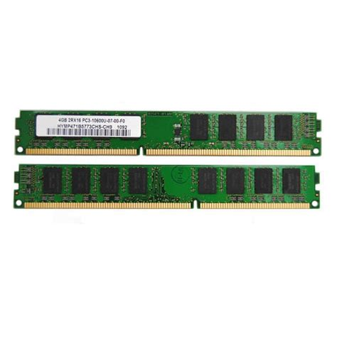 Ram 4gb Ddr3 Sdram ett chips ram memory ddr3 4gb for desktop
