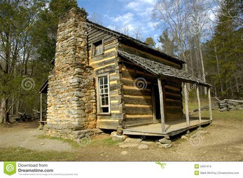 Free Log Cabin Floor Plans Historic Log Cabin Stock Photo Image Of Cottage Cabin