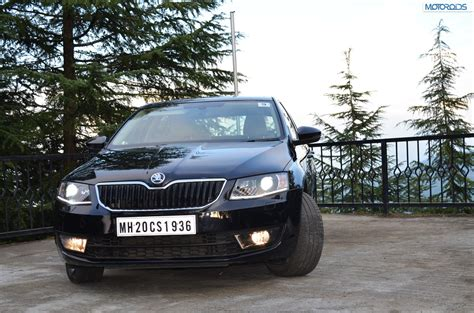 new skoda octavia launched in india prices starting inr