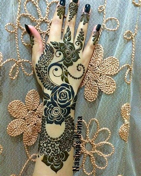 henna tattoo pret best muslim wedding mehandi نقش حنا
