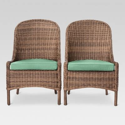 patio dining chairs target