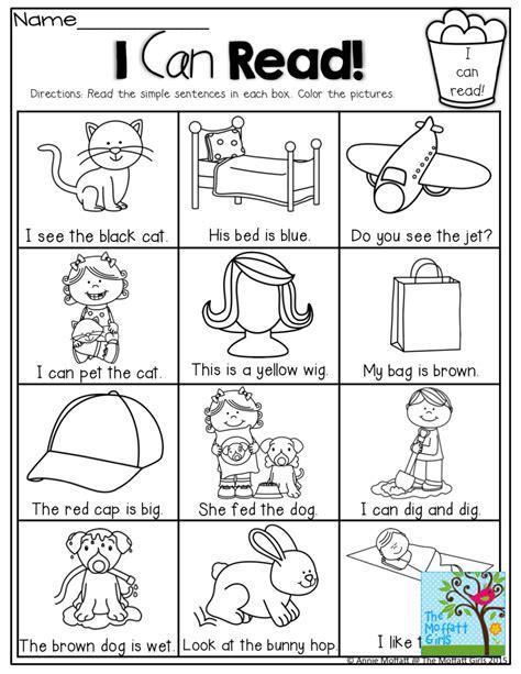 printable worksheets for kindergarten in spanish images about homeschooling sight words on pinterest
