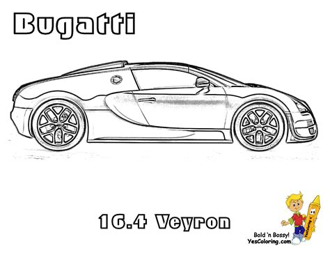 super fast cars coloring fast cars  bugatti race car coloring pages