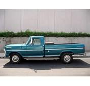 1971 Ford F250 Truck  $590000
