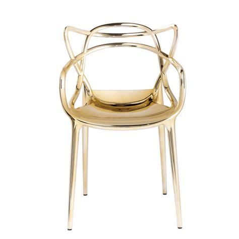 sedie kartell outlet sedia masters oro di kartell outlet sedie design
