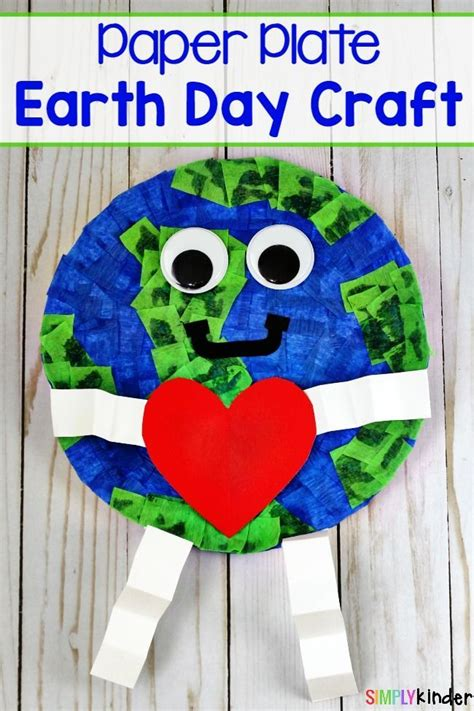 Earth Day Paper Crafts - 763 best images about earth day on