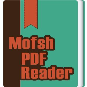 pdf reader apk app mofsh pdf reader apk for windows phone android and apps