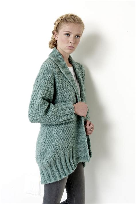 pattern cardigan knitting 278 best cardigan knits images on pinterest knit