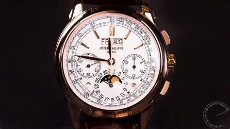 Patek Philippe Magazine patek phillippe ref 5270r escapement magazine news reviews
