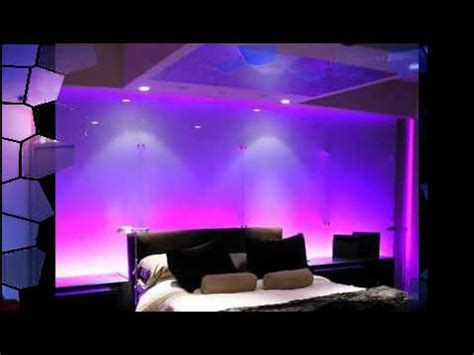 bedroom led lighting  youtube