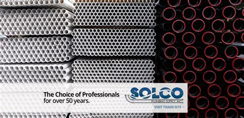 Solco Plumbing Supply by Solco Plumbing Supply