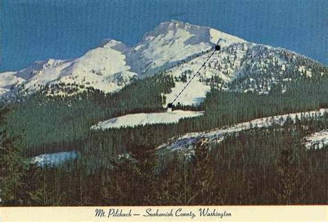 Chair Lifts Lost Ski Areas Of Washington
