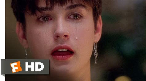 film ghost video molly finally believes ghost 9 10 movie clip 1990 hd