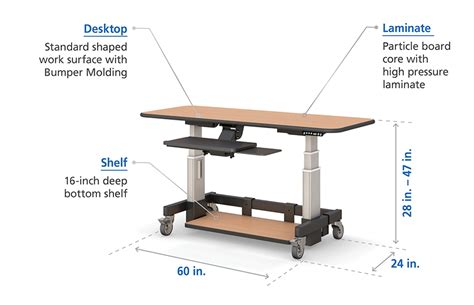 adjustable height sit stand desk height adjustable sit stand desk afcindustries