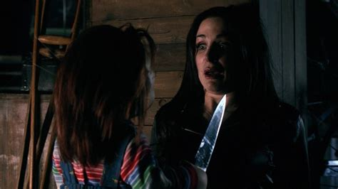 movie review curse of chucky electric shadows curse of chucky review blu ray