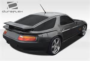 Porsche 928 Kit 87 95 Porsche 928 Duraflex G Sport Rear Fenders And Rear