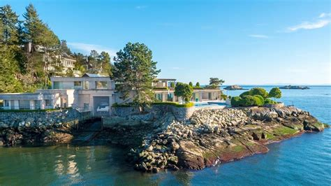 vancouver ranked one of the most expensive cities canada s 10 most expensive homes in 2017 article bnn