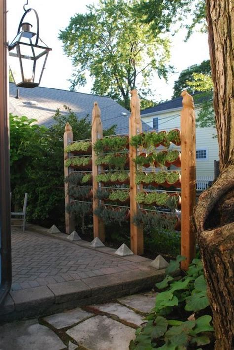 creating a private backyard create privacy in your yard on some of these 9 attractive ways