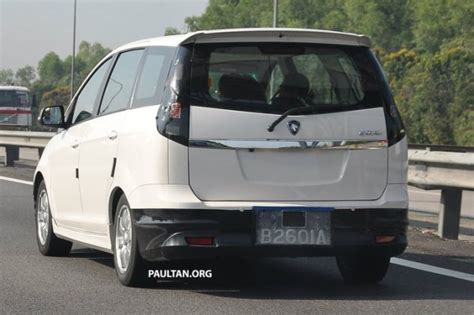 Cermin Belakang Kereta Exora proton p3 21a persona r dan exora turbo ditemui lagi sembang auto comsembang auto
