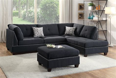 sectional sofa with ottoman sofa ottoman set lomma sectional sofa ottoman set cm6316