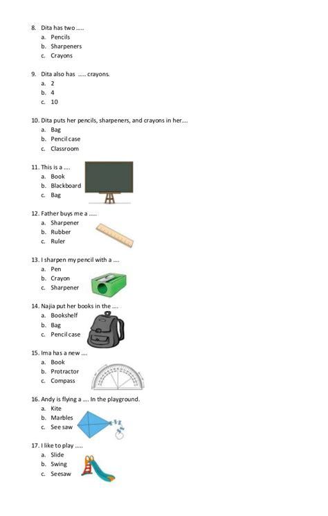 materi biography dalam bahasa inggris soal tes bahasa inggris kls 1