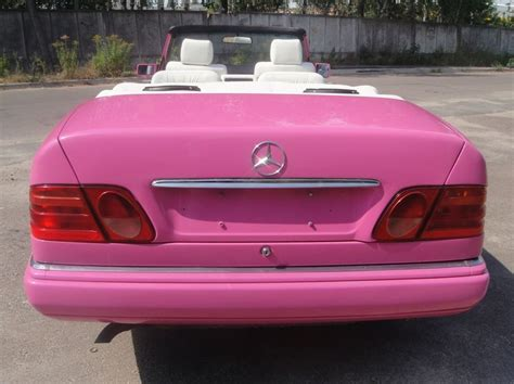 pink mercedes pink mercedes suv pictures to pin on pinterest pinsdaddy