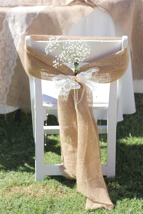Wedding Ceremony Chair Decorations by 28 Awesome Wedding Chair Decoration Ideas For Ceremony And