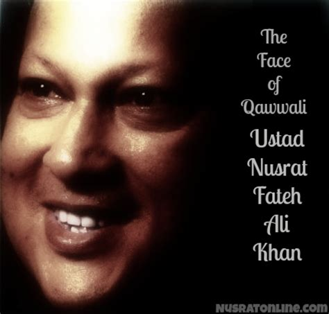 nusrat old qwali nusrat online blog tag the face of qawwali ustad