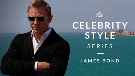 007 Tips To Create A Bond Look by Bond Style 02 Style Series W Real