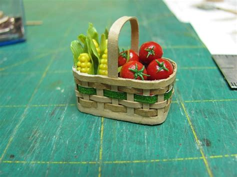 Ebay Bargain Aguileras Lhuillier Dress by Paper Basket 10 Amazing Diy Miniature Tutorials By 1