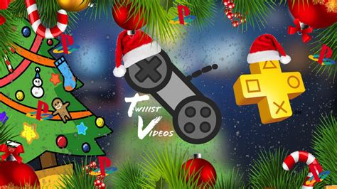 ps4 themes christmas christmas theme 2015 ps4 theme spotlight merry